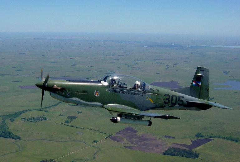 Aviones de combate de latinoamerica